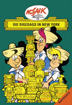 Die Digedags in New York