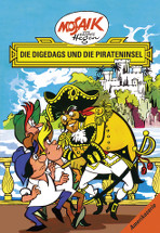 Die Digedags und die Pirateninsel