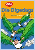 Digedags Gesamtverzeichnis 2011