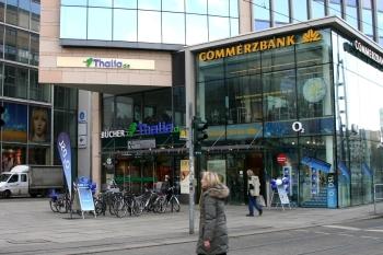 Thalia, Haus des Buches Dresden (Thalia)