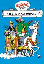 Abenteuer am Bosporus