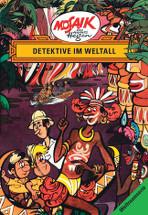Detektive im Weltall