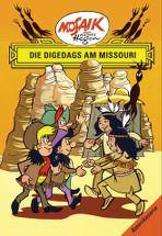 Die Digedags am Missouri