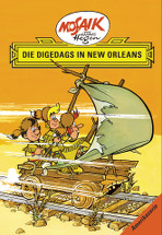 Die Digedags in New Orleans