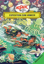 Expedition zum Urmeer