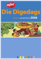 Digedags Gesamtverzeichnis 2006
