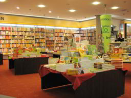 Buchhandlung Lehmanns (Lehmanns Media, Leipzig)