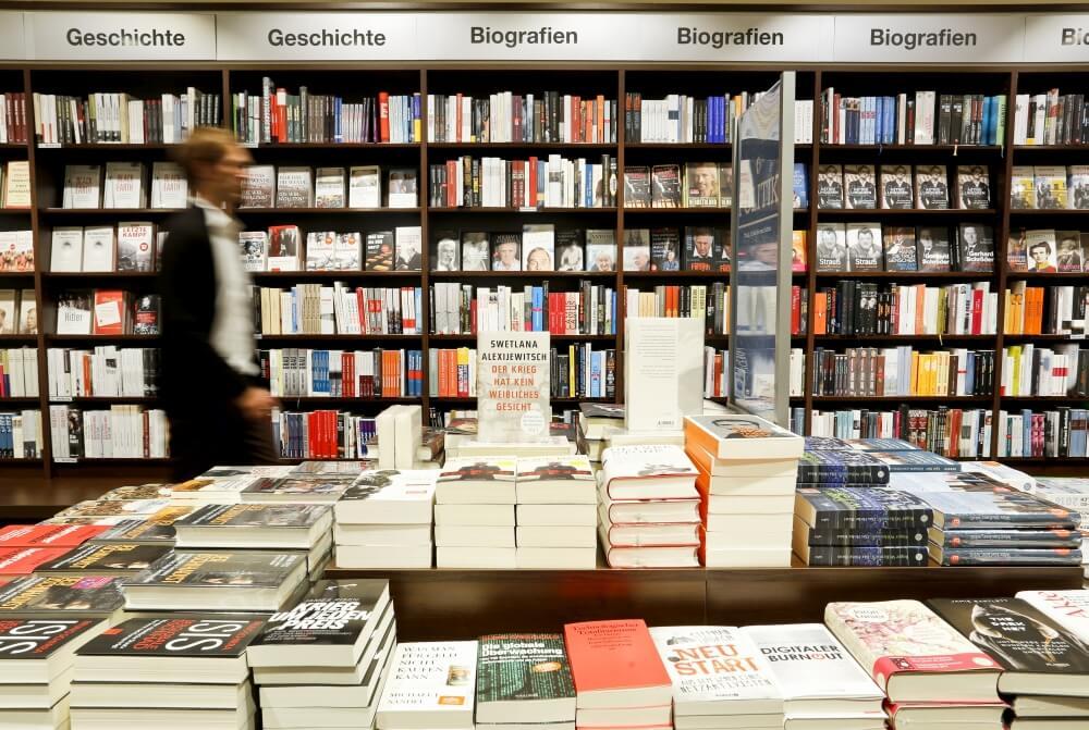Thalia-Buchhandlung, Halle (Thalia)