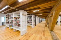 Stadtbibliothek Freiberg